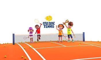Ecole de tennis USCT
