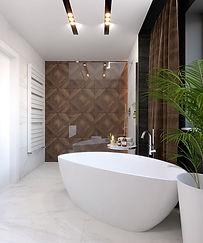 projekt wznowiony - piętro - łazienka (5