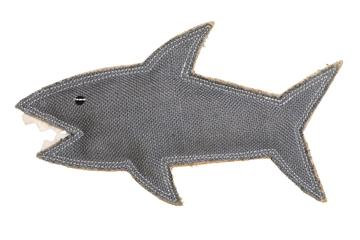 Outback Tails Toy - Shazza the Great White Shark