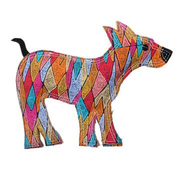Outback Tails Desert Dog Toy - Ben