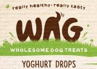 Watch & Grow Yoghurt Drops - 100g