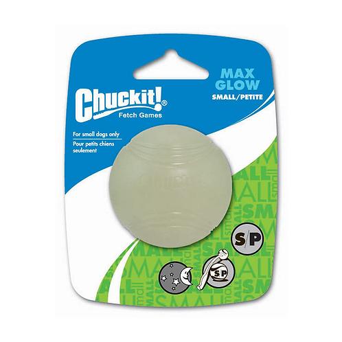 Chuckit! Max Glow Ball Small