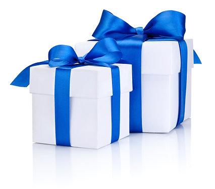 Gift Box - Premium