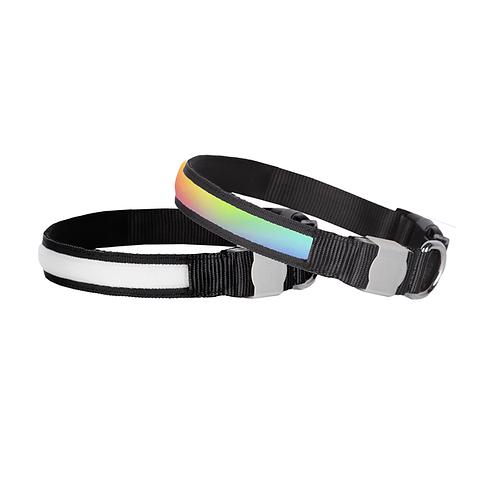 DOGlite Collar - Northern Lights