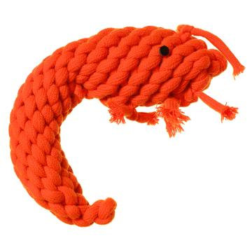 Outback Tails Toy - Pam the Prawn