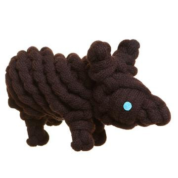 Outback Tails Toy - Wazza the Wombat