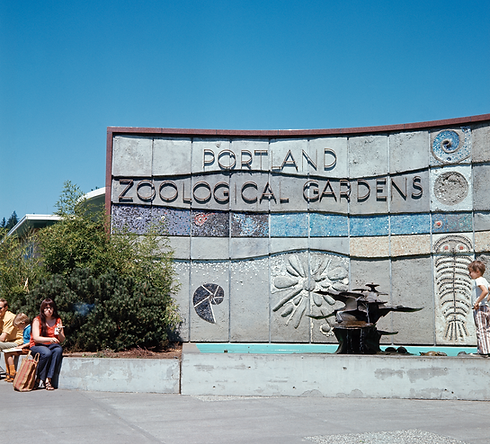 OR Zoo Mosaic 1975.tif