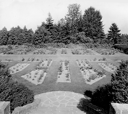 Historice WA Park.Credit, Portland City