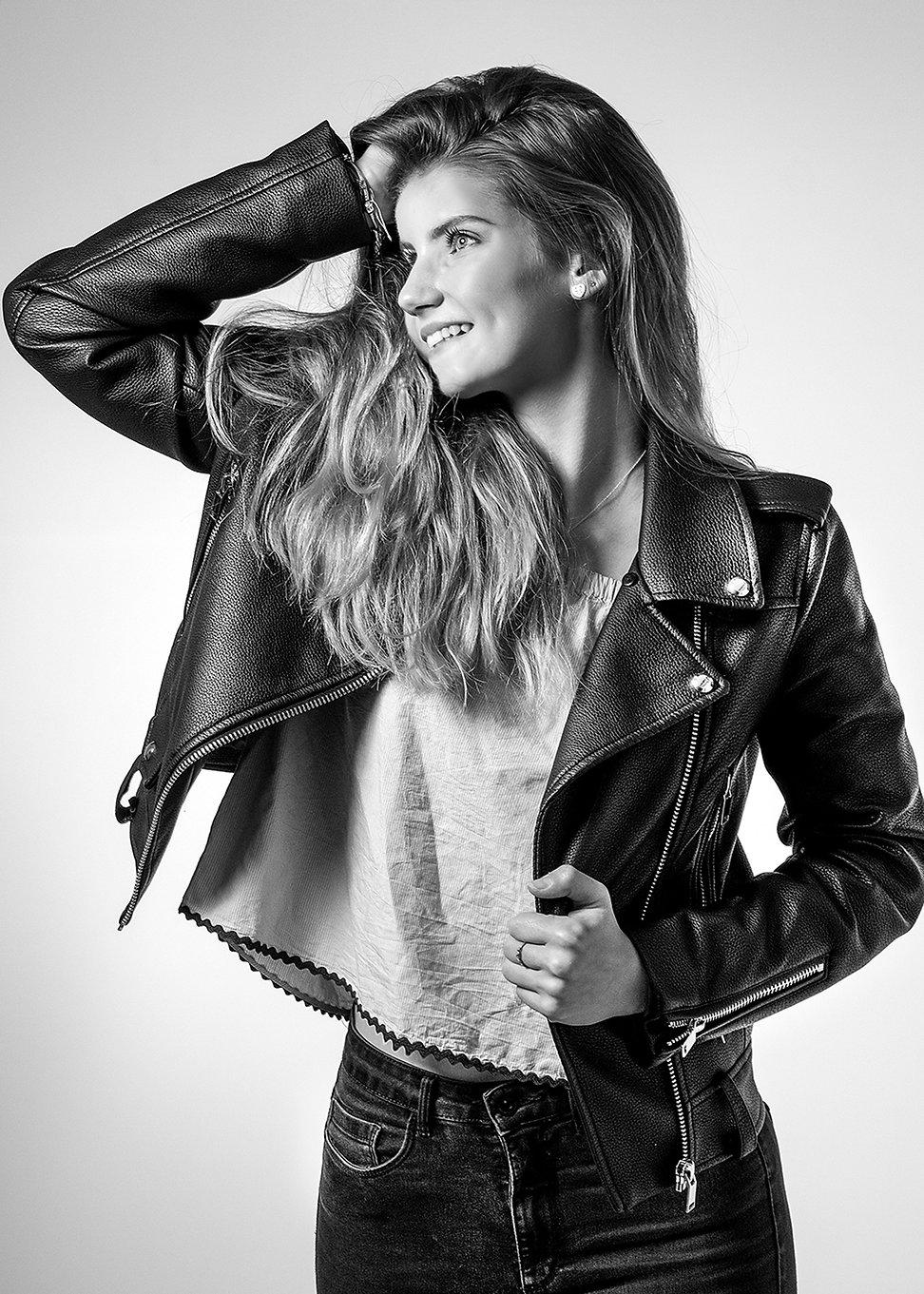 Portrait Photographie Michel Eram Hannover/Langenhagen