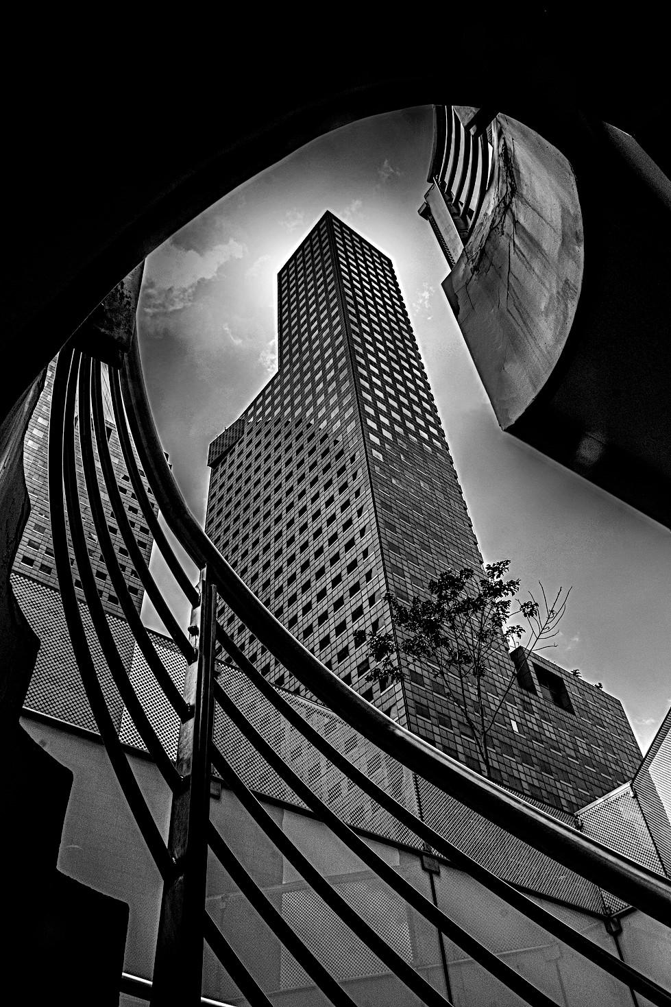 ARCHITEKTURE PHOTOGRAPHIE MIchel Eram
