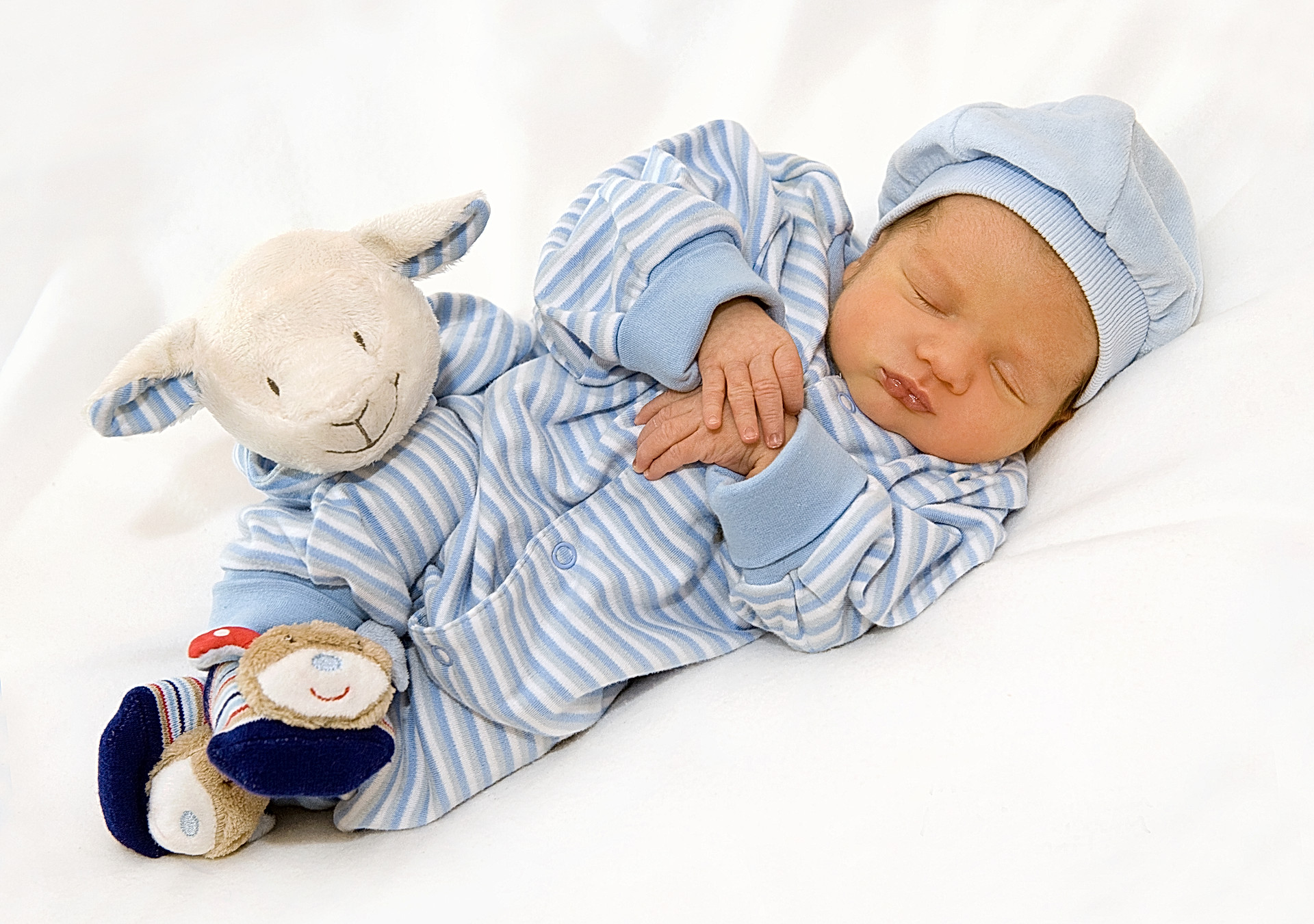 Baby photographie  Studio Eram Hannover/Langenhagen