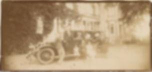Original Foto vor restaurierung