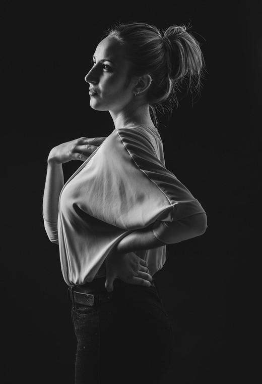 Klassische Portrait von Studio Michel  Eram