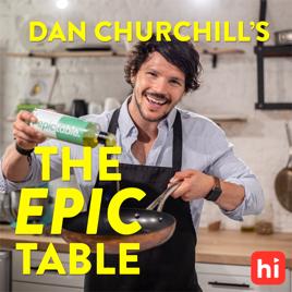 Dan Churchill podcast