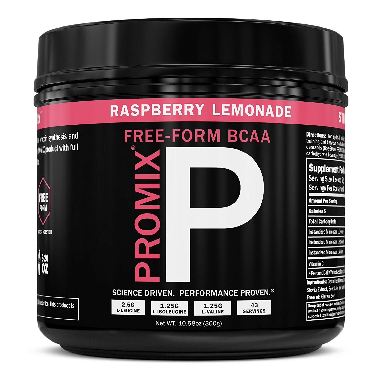 Promix BCAA