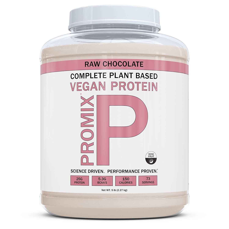 Promix Vegan Protien