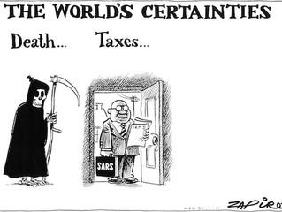 A Christian's Certainties