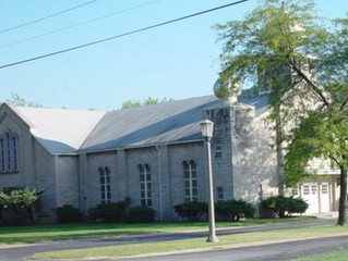 East Glen Park Church of Christ's New Website