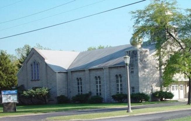 East Glen Park Church of Christ