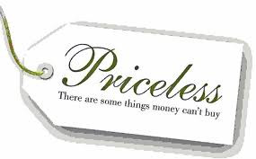 Finishing Well, Your Purpose in Life: Priceless