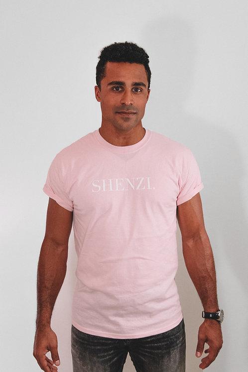 SHENZI T-SHIRT - PINK
