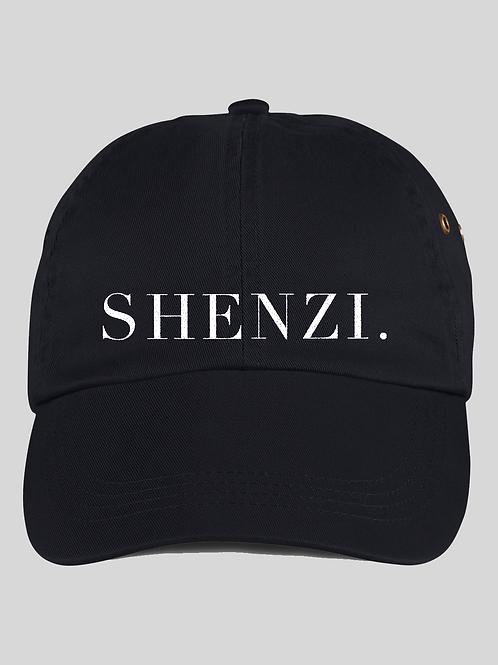 SHENZI HAT - BLACK