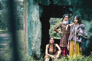 Priyal,Sam & Aishwarya
