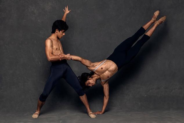 Grazia India Ballet Boys