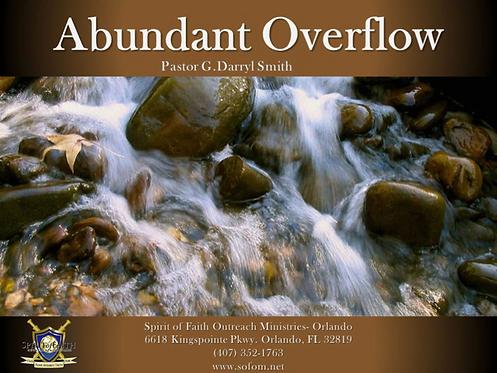 Abundant Overflow