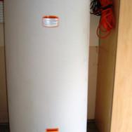 200 Gallon Water Tank