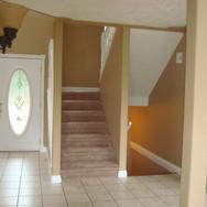 Entrance & Stairwells