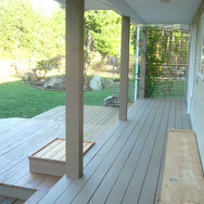 3 Back Decks