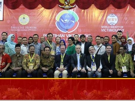 International Conference on Victimology & Pelatihan Viktimologi Indonesia