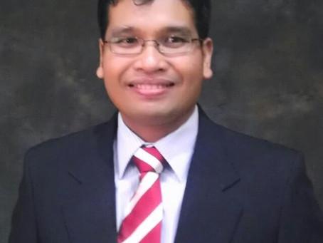 Riza Alifianto Kurniawan, S.H., MTCP.