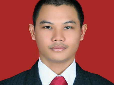 Reza Iswanto, S.H., M.H.
