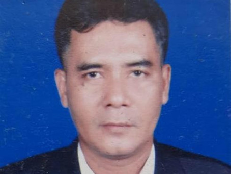 Dr. Hamja, S.H., M.H.