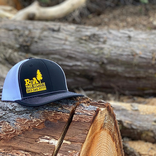 R&A Tree Service LLC Original Hat