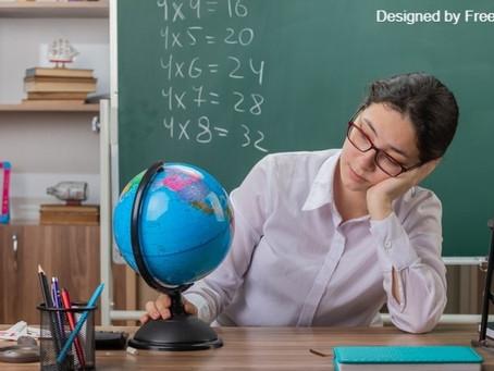 El autocuidado del docente ante el regreso a clases
