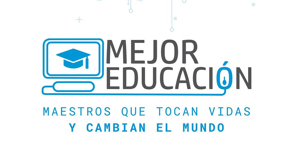 Seminario Mejor Educación 2021