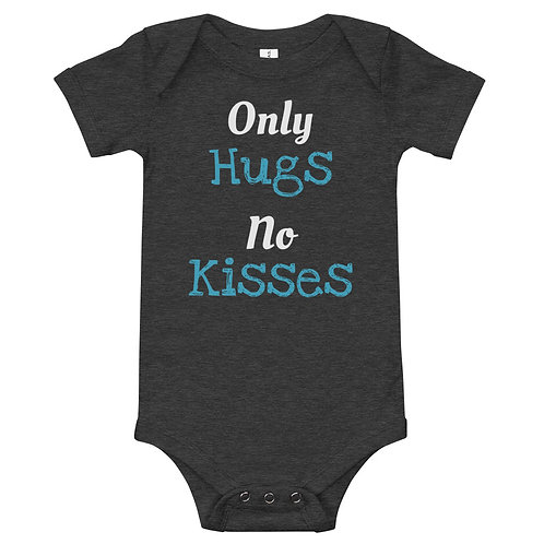 Only Hugs no Kisses
