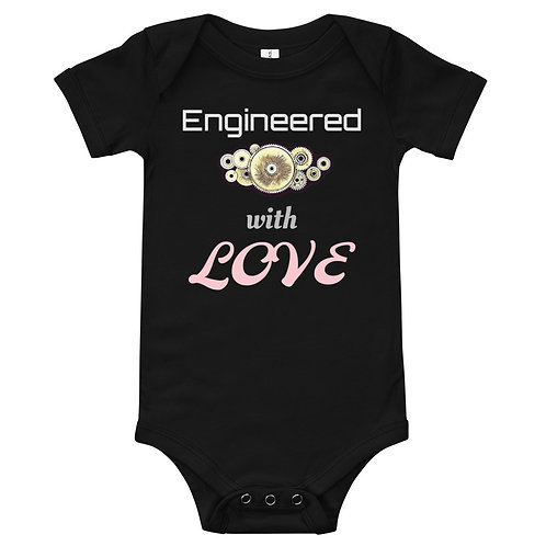 Engineered with LOVE