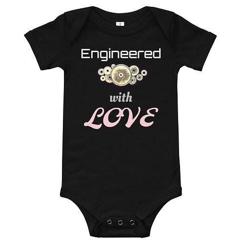 Engineered with LOVE