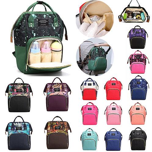 Multi-functional Nursing Bag Backpack for Mummy