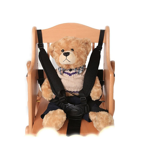 Baby Seat Belt Stroller Adjustable Universal Safety Strap