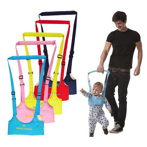 Baby Learn Walking