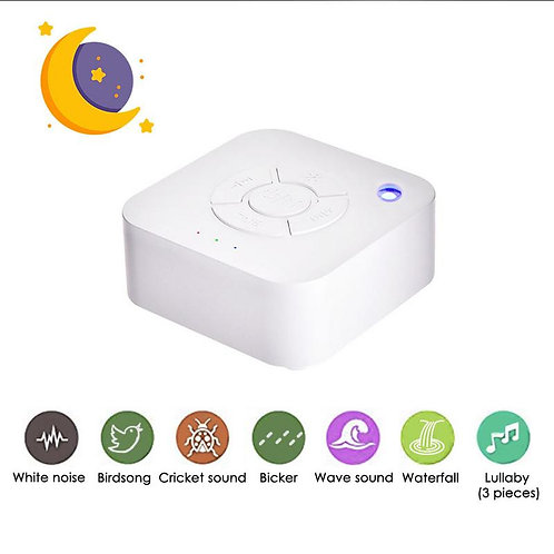 Sound Machine For Sleeping And Relaxation For Baby