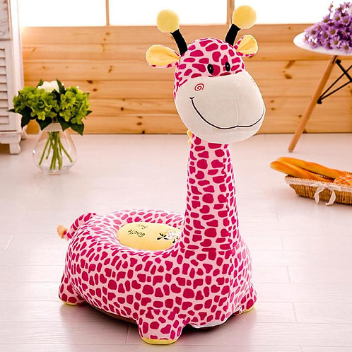 Dust-proof Giraffe Shaped Baby Seat Cover