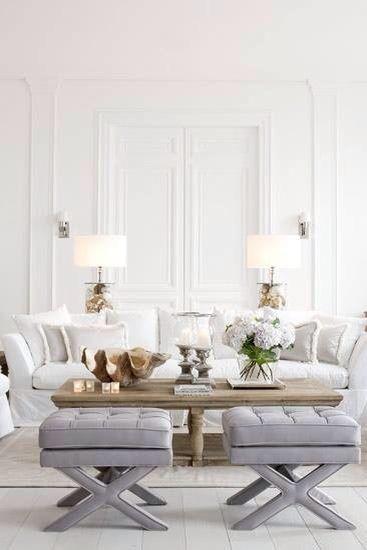 Formal Interior design style