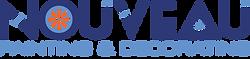 Nouveau Painters Tauranga. Company Logo.