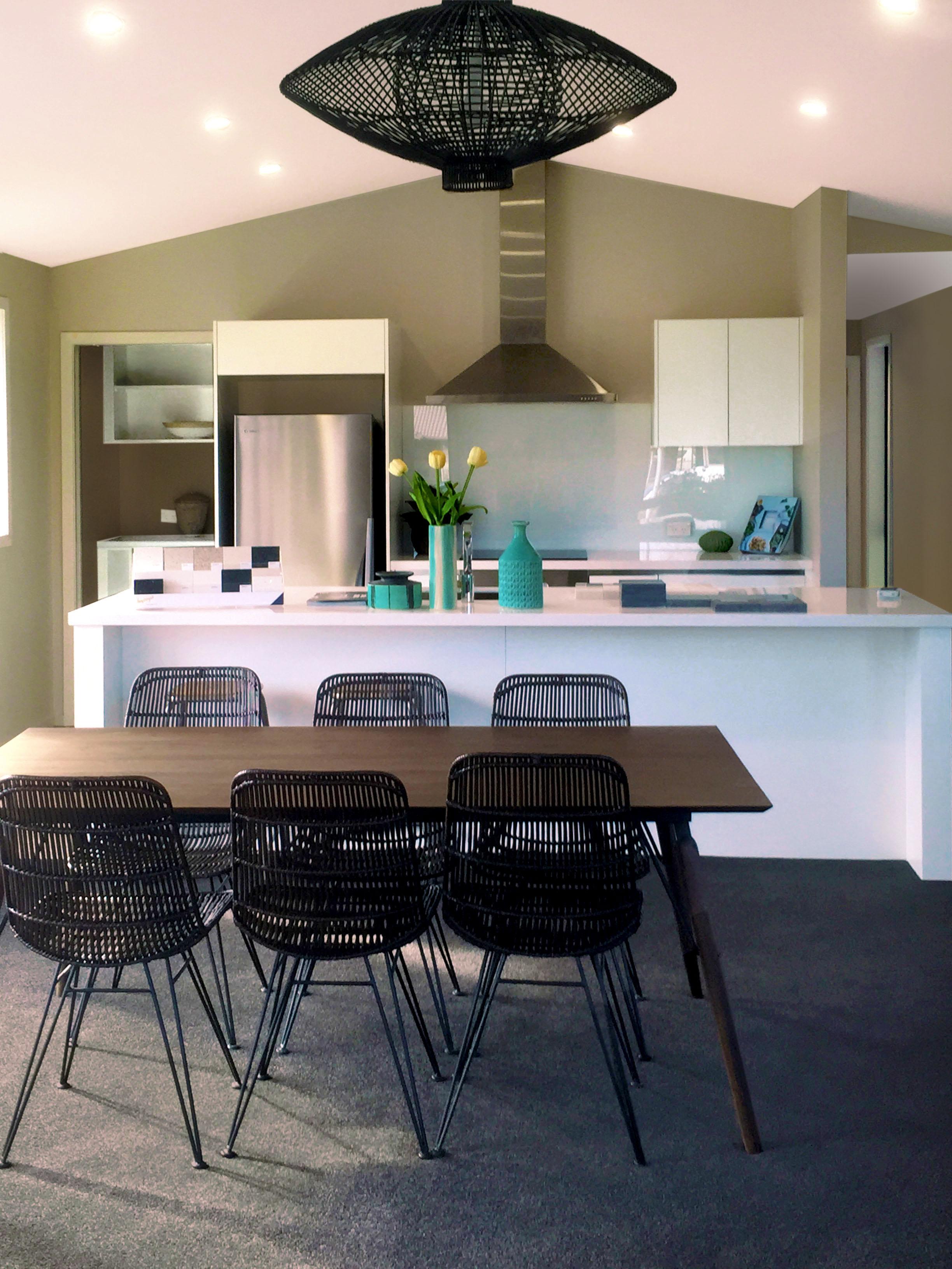 Stunning Newly Painted Tauranga Home